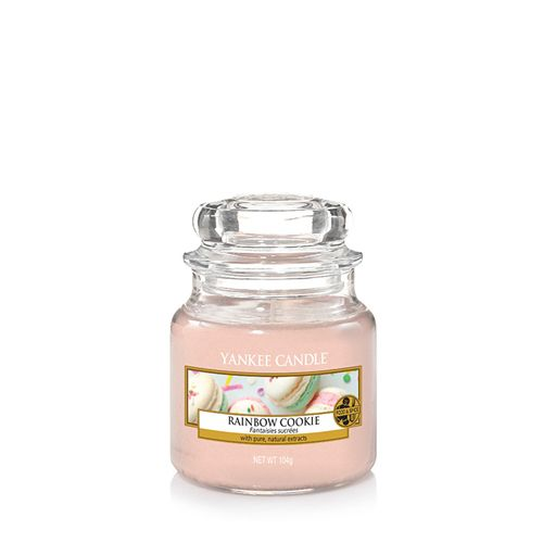 Yankee Candle - Rainbow Cookie Small Jar
