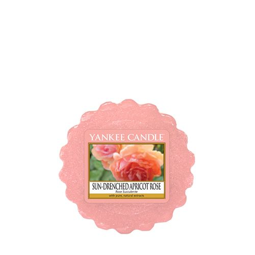 Yankee Candle Yankee Candle - Sun-Drenched Apricot Rose Tart