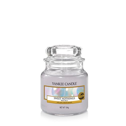 Yankee Candle Yankee Candle - Sweet Nothings Small Jar