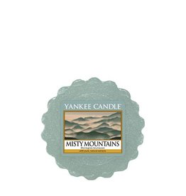 Yankee Candle Yankee Candle - Misty Mountains Tart
