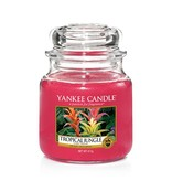 Yankee Candle - Tropical Jungle Medium Jar