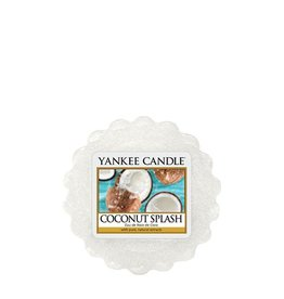 Yankee Candle - Coconut Splash Tart