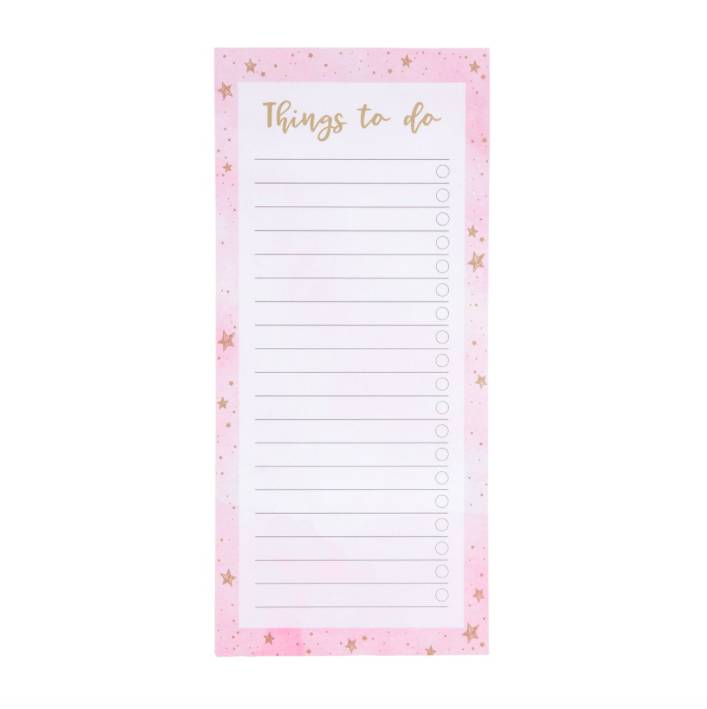STARRY TO DO LIST