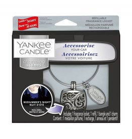 Yankee Candle - Midsummer's Night Charming Scents Starter Kit Square