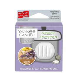 Yankee Candle Yankee Candle - Lemon Lavender Charming Scents Refill