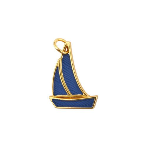 Yankee Candle Yankee Candle -  Sailboat Charming Scents Core Charm