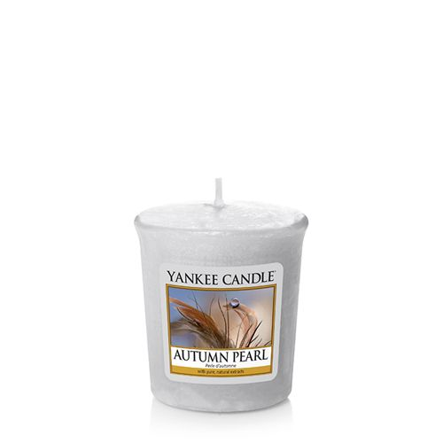 Yankee Candle - Autumn Pearl Votive