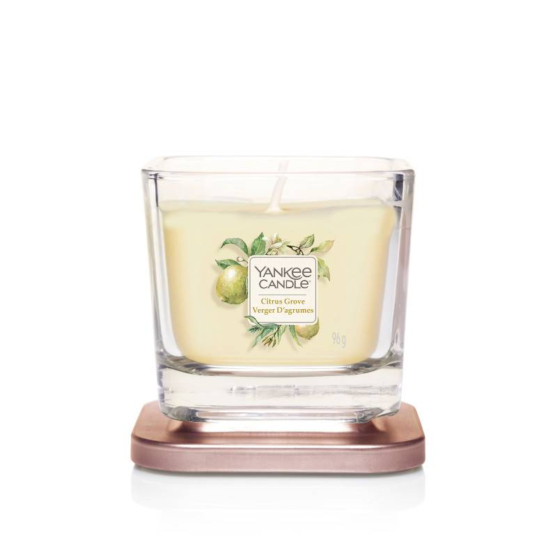 Yankee Candle - Citrus Grove Small Vessel