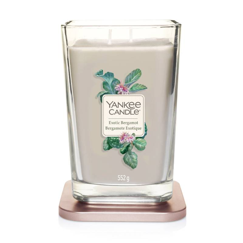Yankee Candle - Exotic Bergamot Large Vessel