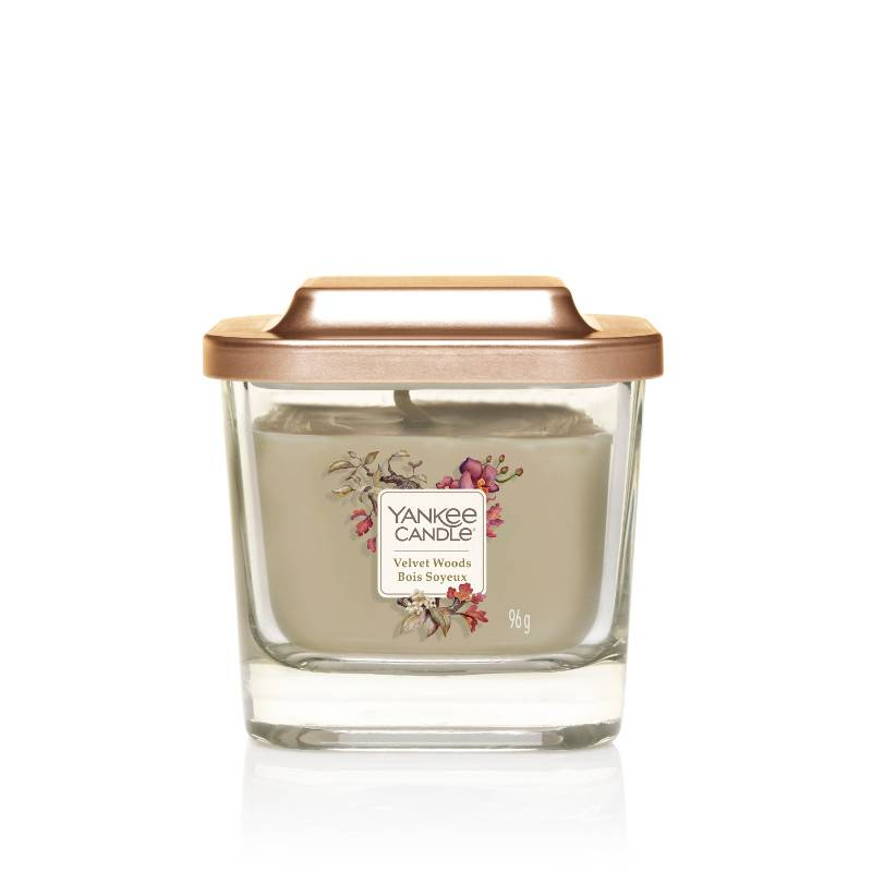 Yankee Candle - Velvet Woods Small Vessel