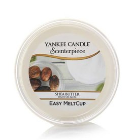 Yankee Candle - Shea Butter Melt Cup