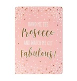 PROSECCO - NOTEBOOK (A5)