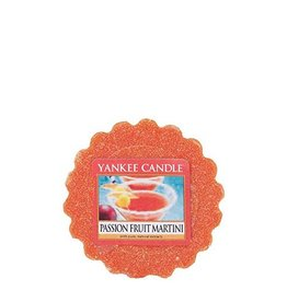 Yankee Candle - Passion Fruit Martini Tart