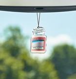 Yankee Candle - Pink Sands Car Jar