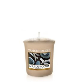 Yankee Candle - Seaside Woods Votive
