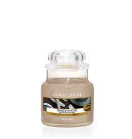 Yankee Candle - Seaside Woods Small Jar
