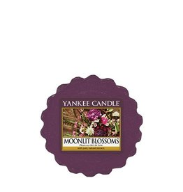 Yankee Candle - Moonlit Blossoms Tart