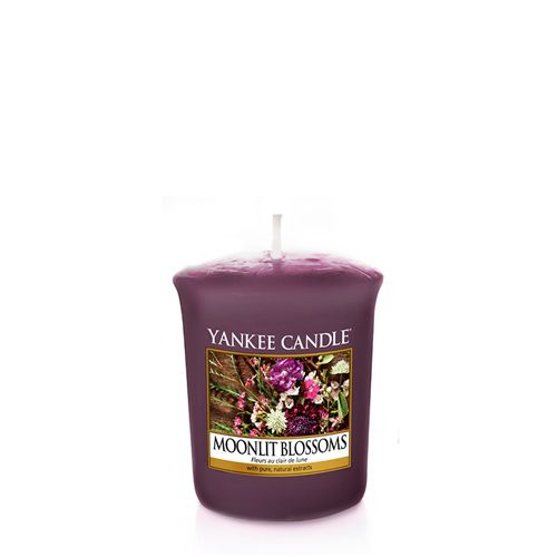Yankee Candle - Moonlit Blossoms Votive