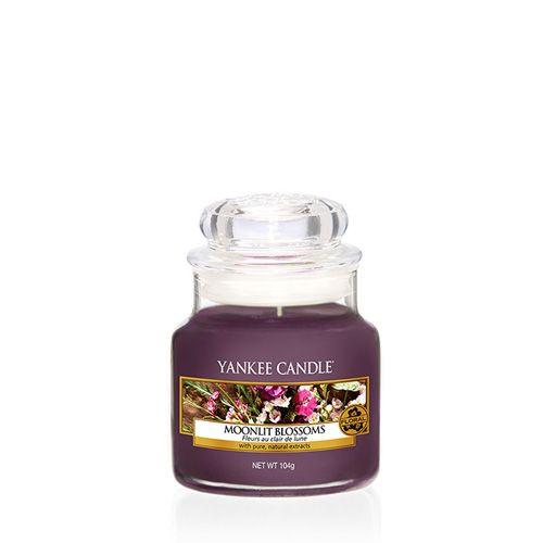 Yankee Candle - Moonlit Blossoms Small Jar