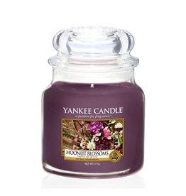 Yankee Candle - Moonlit Blossoms Medium Jar