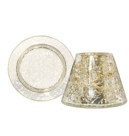 Yankee Candle - Kensington Small Shade & Tray