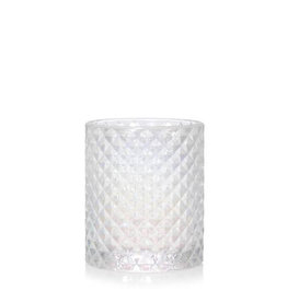Yankee Candle - Langham Votive Holder Faceted