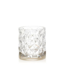 Yankee Candle - Langham Votive Holder Metallic