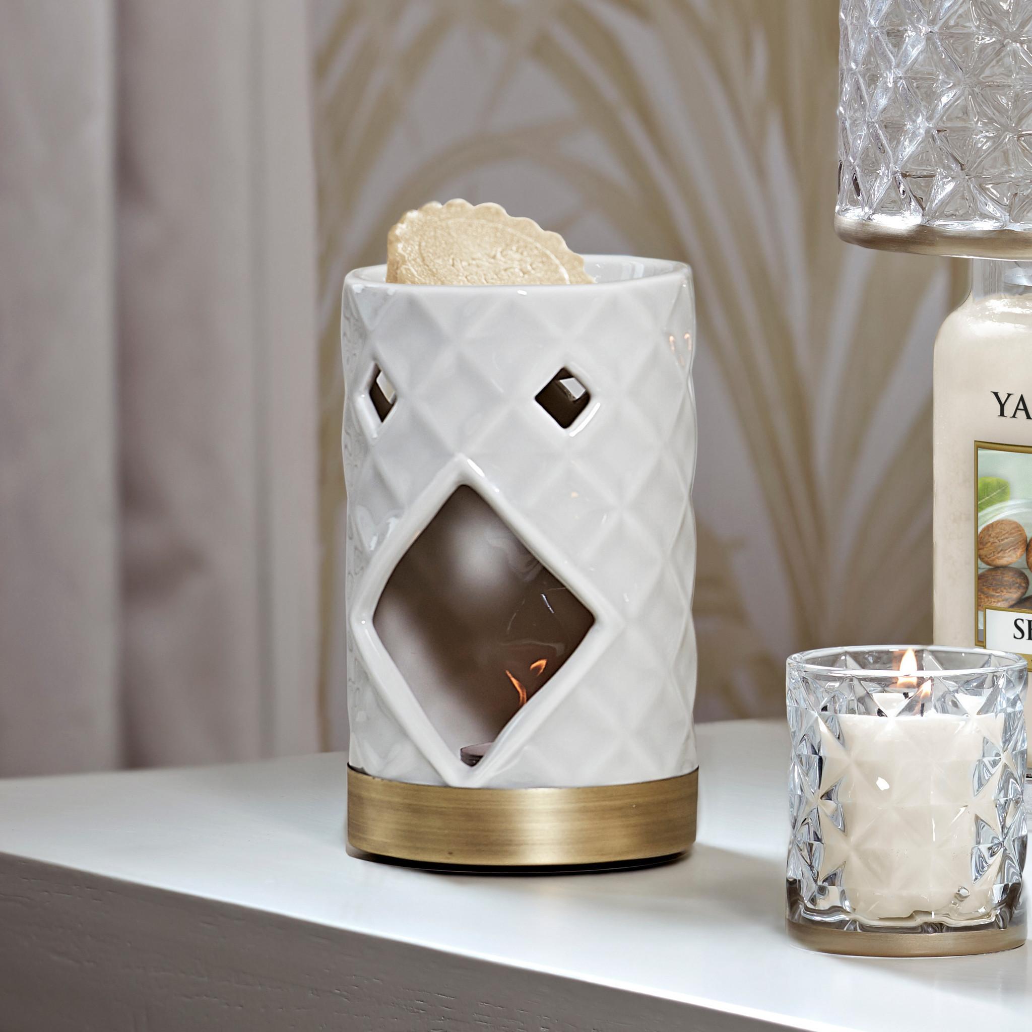 Yankee Candle - Langham Tartburner