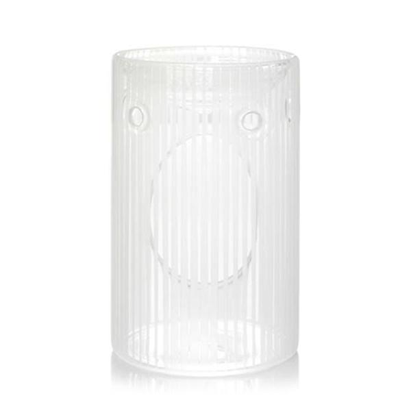 Yankee Candle - Claridge Tartburner Melted Glass