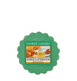 Yankee Candle - Alfresco Afternoon Tart