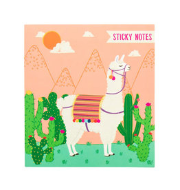 LAMA STICKY NOTES