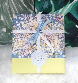 Cadeaupapier Vaderdag - Vrolijk