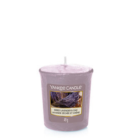 Yankee Candle - Dried Lavender & Oak Votive