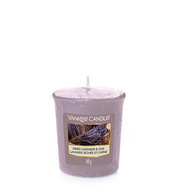 Yankee Candle - Dried Lavender & Oak Votive