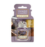 Yankee Candle - Dried Lavender & Oak Car Jar