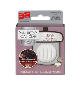 Yankee Candle - Dried Lavender & Oak Charming Scents Refill