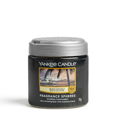 Yankee Candle Yankee Candle - Black Coconut Fragrance Sphere