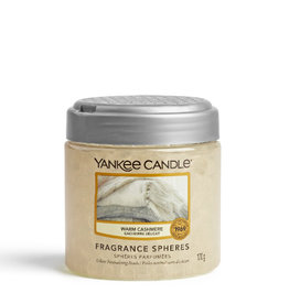 Yankee Candle - Warm Cashmere Fragrance Sphere