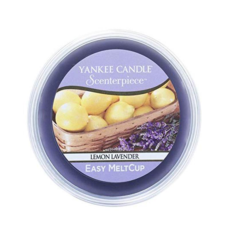 Yankee Candle - Lemon Lavender Melt Cup