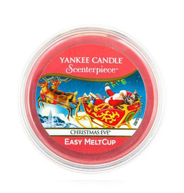 Yankee Candle - Christmas Eve Melt Cup