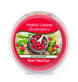 Yankee Candle - Red Raspberry Melt Cup