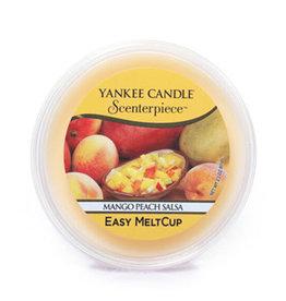 Yankee Candle - Mango Peach Salsa Melt Cup