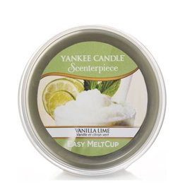 Yankee Candle - Vanilla Lime Melt Cup
