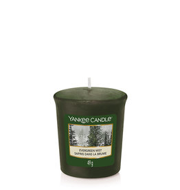 Yankee Candle - Evergreen Mist Votive