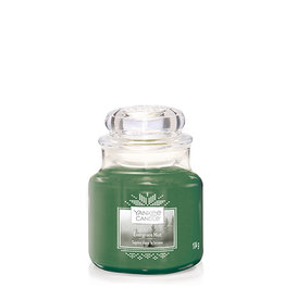 Yankee Candle - Evergreen Mist Small Jar