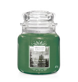 Yankee Candle - Evergreen Mist Medium Jar