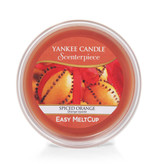 Yankee Candle - Spiced Orange Melt Cup