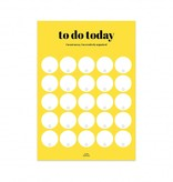 TO DO TODAY (A5)