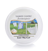 Yankee Candle - Clean Cotton Melt Cup