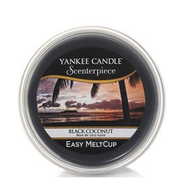 Yankee Candle - Black Coconut Melt Cup
